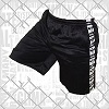 FIGHT-FIT - Fitness Shorts / Schwarz / Medium