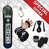 Boxsack Set - Kickboxing