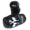 FIGHTERS - Point Fighting Handschuhe / Giant / Schwarz / Small