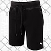 FIGHTERS - Fitness Shorts / Giant / Schwarz / Medium