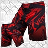 Venum - Fightshorts MMA Shorts / Shadow Hunter / Black-Red