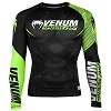 Venum - Kompression T-Shirt / Training Camp 2.0 / Long Sleeves